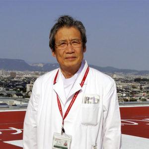 高松市立みんなの病院 和田 大助 病院事業管理者・院長