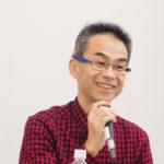 中皮腫闘病19年 大阪市内で闘病記フェス
