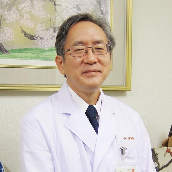 九州大学大学院医学研究院神経内科学 吉良 潤一 教授