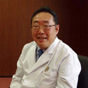 福岡歯科大学 成長発達歯学講座 成育小児歯科学分野 尾崎 正雄 教授
