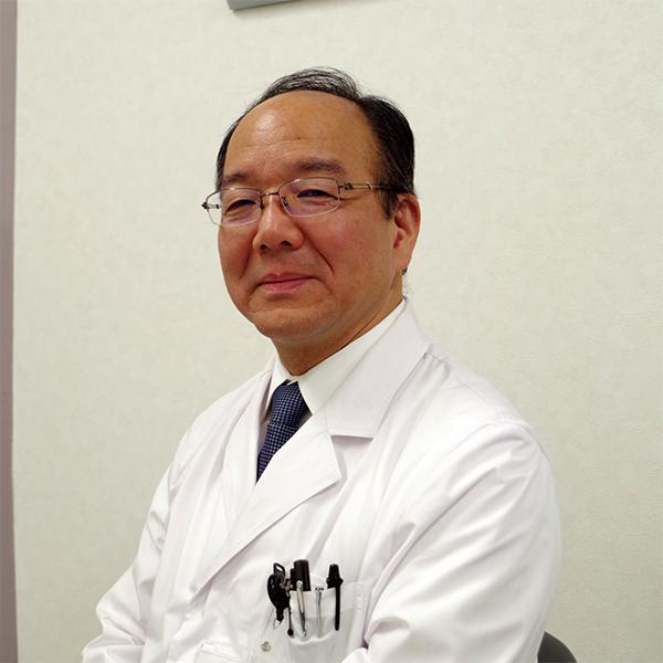 大分大学医学部呼吸器・乳腺外科学講座 杉尾 賢二 教授