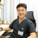 医療法人かんた内科医院 菊間 幹太 理事長・院長