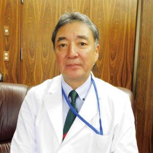 独立行政法人国立病院機構 紫香楽病院 大野 雅樹 院長
