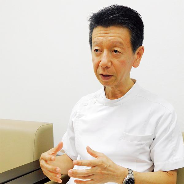 近畿大学医学部眼科学教室 日下 俊次 主任教授