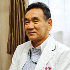 医療法人社団博翔会 桃泉園北本病院 齋藤 豊彦 院長