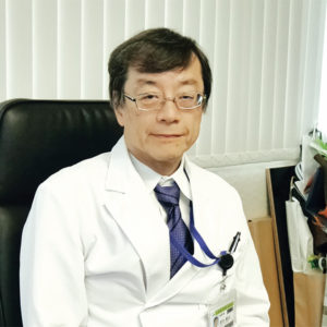 茨城県厚生農業協同組合連合会 総合病院 土浦協同病院 酒井 義法 院長