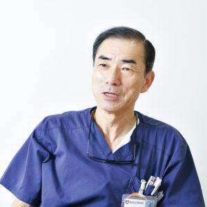 医療法人五星会 菊名記念病院 村田 升 院長