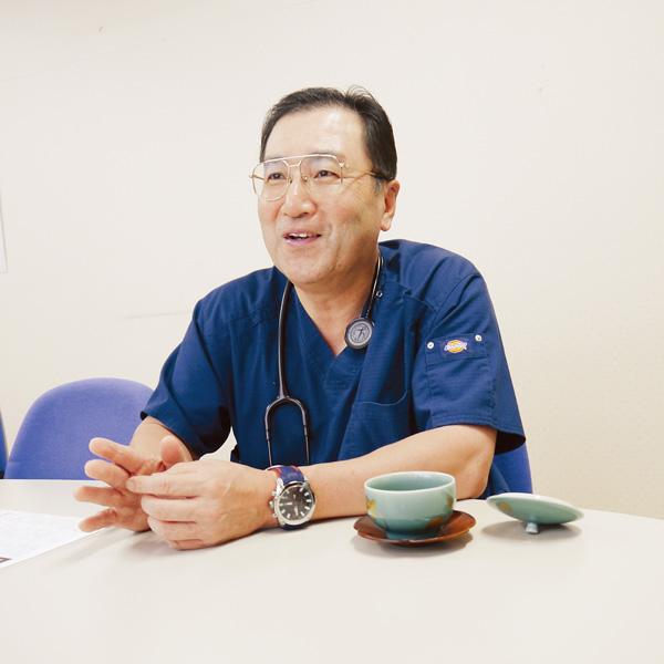 医療法人社団喜生会 新富士病院 木島 金夫 院長