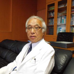独立行政法人地域医療機能推進機構 中京病院 絹川 常郎 院長