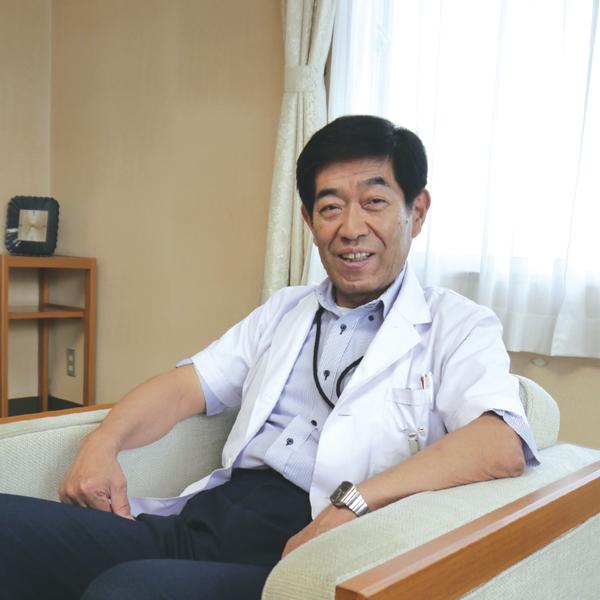 医療法人社団重仁 まるがめ医療センター 鎌野 周平 病院長