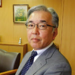 徳島大学大学院医歯薬学研究部 産科婦人科学分野 苛原 稔 教授