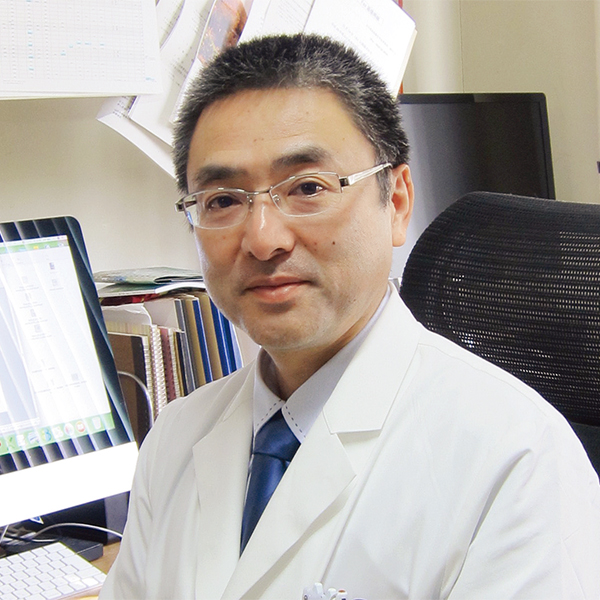 山口大学大学院 医学系研究科 産科婦人科学 田村 博史 准教授