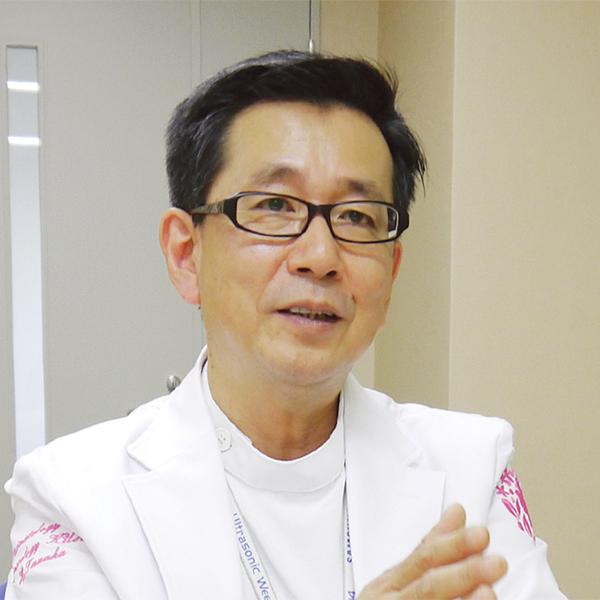 香川大学医学部母子科学講座 周産期学婦人科学 田中 宏和 准教授