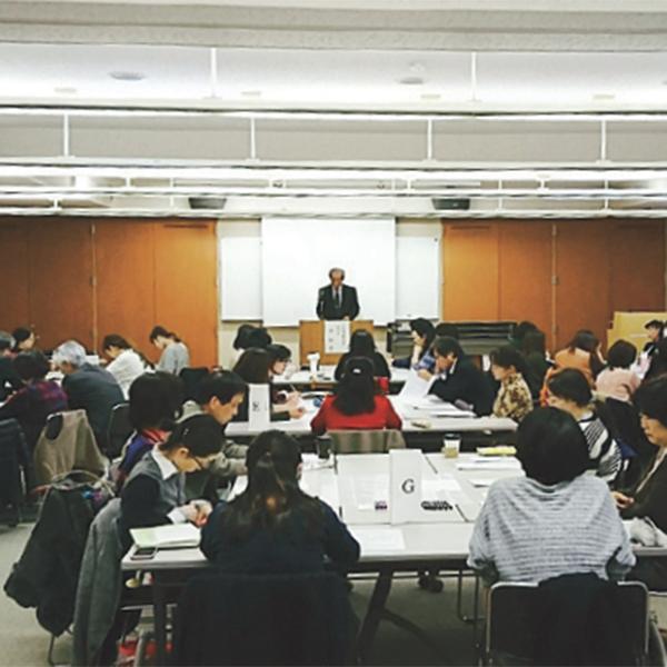 【54人が参加】《福岡県地域精神保健協議会》電話相談実務者研修会開催