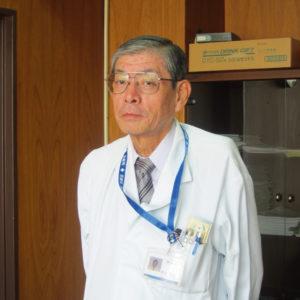 国家公務員共済組合連合会 千早病院 明石 良夫 院長