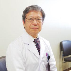 佐賀大学医学部 肝臓・糖尿病・内分泌内科学 安西 慶三 教授