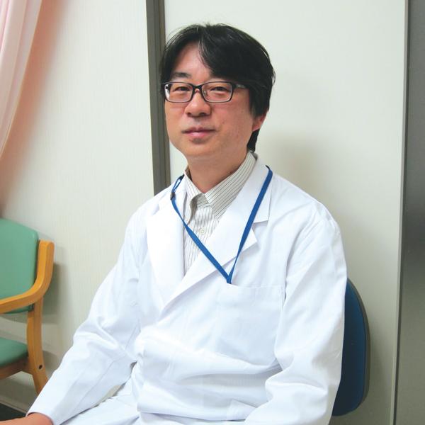 長崎大学病院 地域連携児童思春期精神医学診療部 今村 明 教授