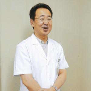 琉球大学大学院医学研究科 精神病態医学講座 近藤 毅 教授