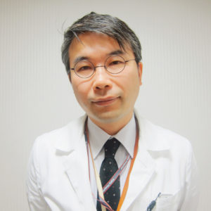 医療法人博愛会 頴田病院 本田 宜久 院長
