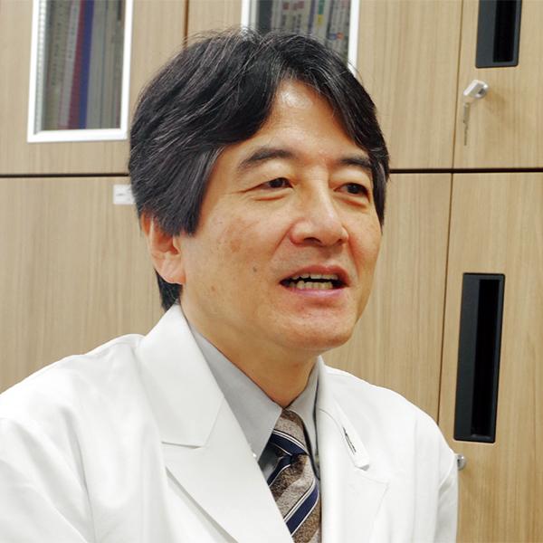 熊本大学大学院生命科学研究部 産科婦人科学 片渕 秀隆 教授