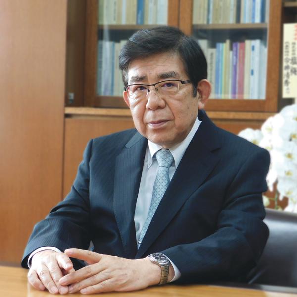 学校法人兵庫医科大学 太城 力良 理事長