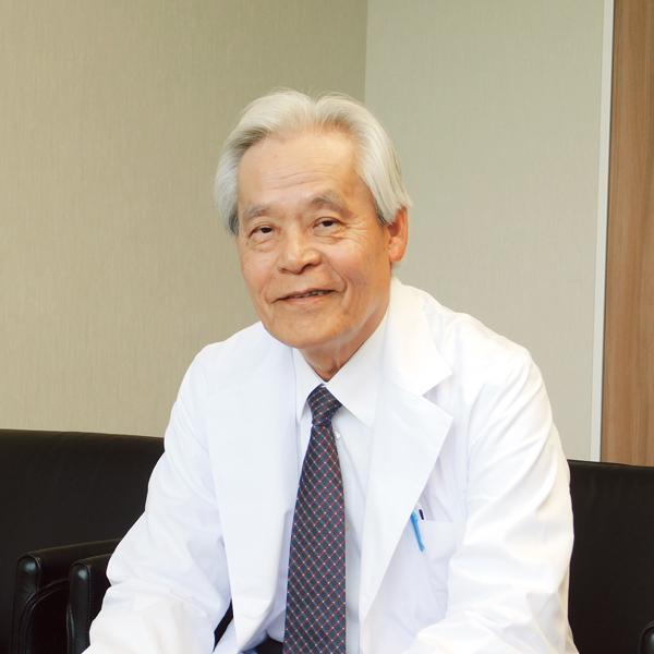 北播磨総合医療センター 横野 浩一 病院長