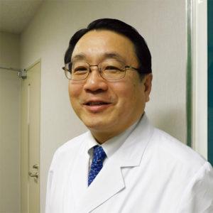 京都府立医科大学附属病院(産婦人科学教室教授) 北脇 城 病院長