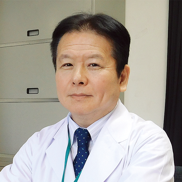 奈良県立医科大学 産婦人科学 小林 浩 教授