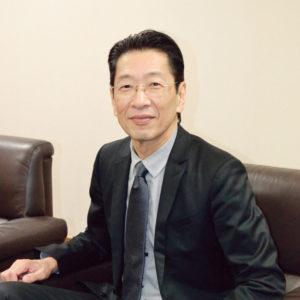 国立研究開発法人国立がん研究センター 荒井 保明 理事長特任補佐