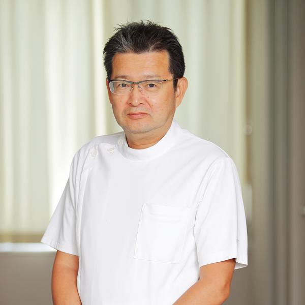 社会医療法人ジャパンメディカルアライアンス東埼玉総合病院 三島 秀康 病院長