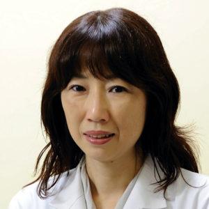 横浜市立大学医学部 産婦人科学教室 宮城 悦子 主任教授