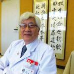 高山赤十字病院 清島 満 病院長