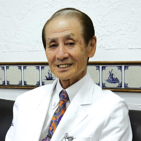 医療法人東恵会 近藤 東臣 理事長
