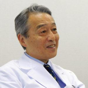 順天堂大学医学部附属静岡病院 三橋 直樹 院長