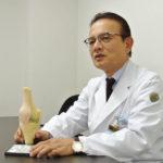 広島大学大学院医歯薬保健学研究科 整形外科学 安達 伸生 教授