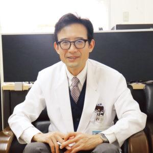 高知大学医学部整形外科教室 池内 昌彦 教授