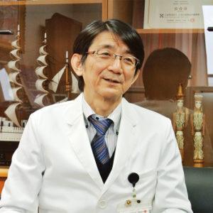 広島赤十字・原爆病院 古川 善也 院長