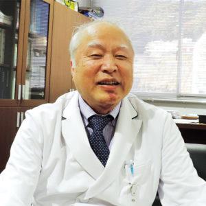 医療法人JR広島病院 小野 栄治 理事長・病院長