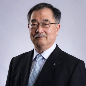 高知大学 学長 櫻井 克年