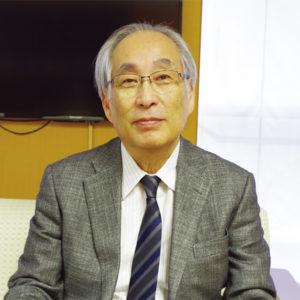 松江市立病院 紀川 純三 病院長