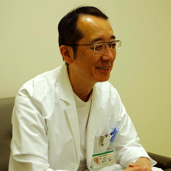 鳥取医療生活協同組合 鳥取生協病院 皆木 真一 院長
