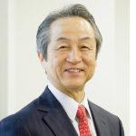 徳島大学病院 病院長 永廣 信治