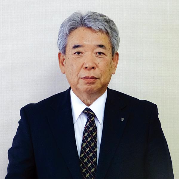 山口県医師会 会長 河村 康明