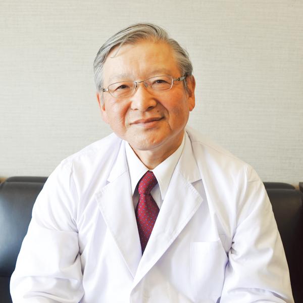 独立行政法人労働者健康安全機構 九州労災病院 岩本 幸英 病院長