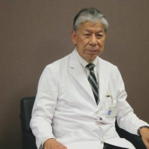 医療法人相生会 福岡みらい病院 石束 隆男 院長