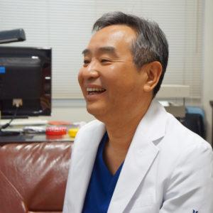 社会医療法人潤心会熊本セントラル病院 井上 雅文 院長