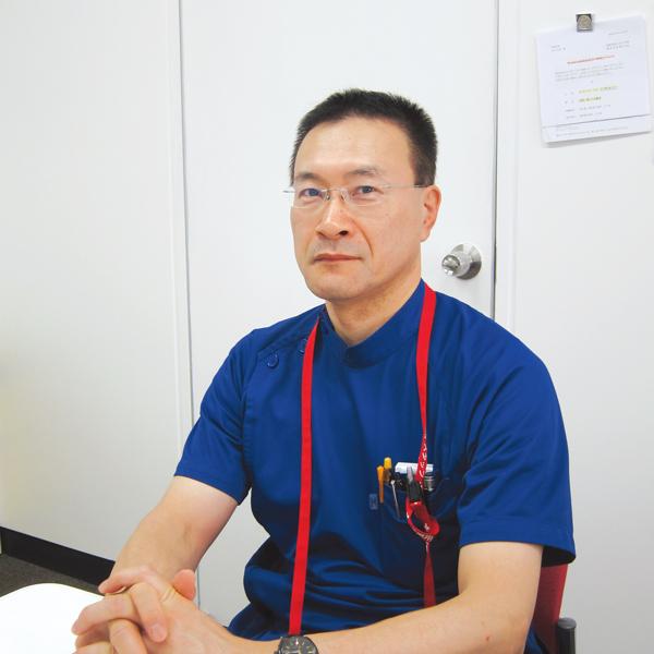 産業医科大学医学部神経内科学講座 足立 弘明 教授
