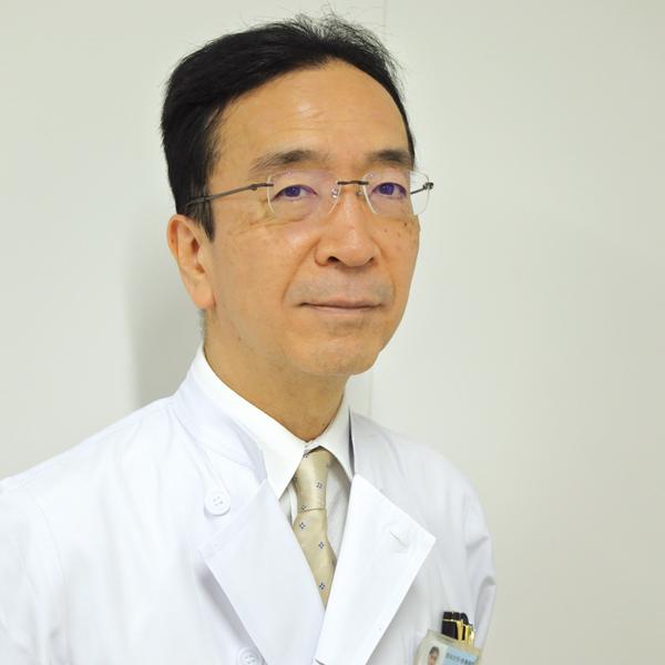 熊本大学大学院生命科学研究部呼吸器外科学分野 鈴木 実 教授