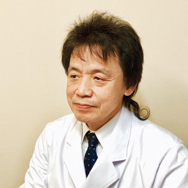 大分大学医学部附属臨床医工学センター 穴井 博文 教授