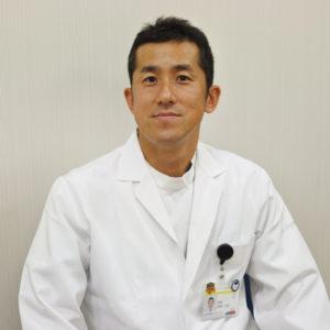 独立行政法人国立病院機構九州がんセンター 肝胆膵外科 杉町 圭史 医長